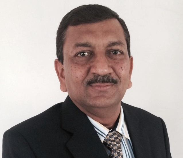 Praveen Sankhla